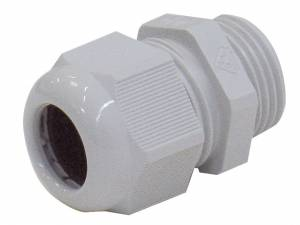 Cable fittings M25x1.5, RAL 7035