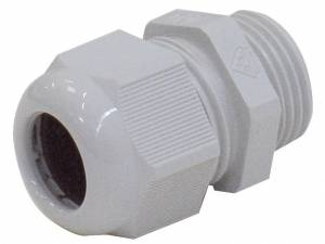 Cable fittings M32x1.5, RAL 7035