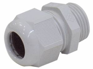Cable fittings M40x1.5, RAL 7035