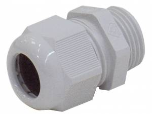 Cable fittings M50x1.5, RAL 7035