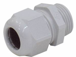 Cable fittings M63x1.5, RAL 7035