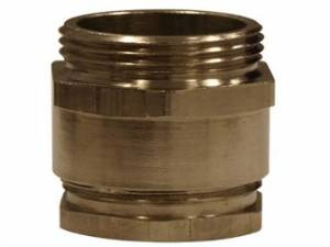 Cable gland PG13.5, brass