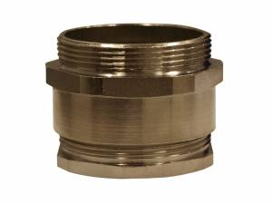 Cable Gland PG29, brass