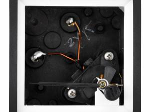 Ammeter, 72x72mm, …/5 A, transformer conn., w/o scale plate