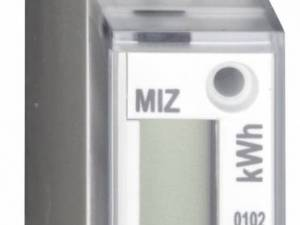 MIZ kWh 2-wire-kwh-meter 32A, direct, with MID
