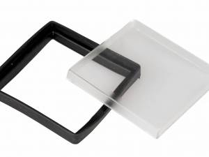 Front protection IP65- for 72x72