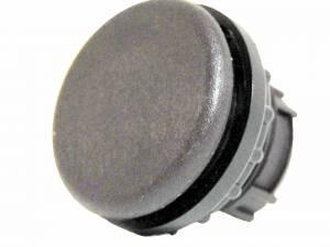 Blanking plug, grey