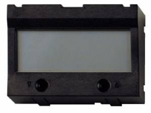 4 line display for ETU45B