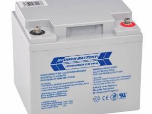 Battery set 216V 18 pcs. longlife OPzV 12V/20Ah (C10)