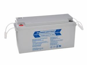 Battery set 216V 18 pcs. longlife OPzV 12V/120Ah (C10)