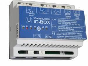 WirelessControl I/O Box 2 inp. 3 outp.