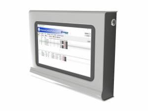 Netbook Touch7 incl. wall housing WirelessControl Software