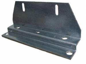 Floor-mounting brackets Maxipol FE-3mm (PU= 1 pair)