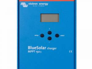 Charge control MPPT 150/85-85A (12/24/36/48V-85A)