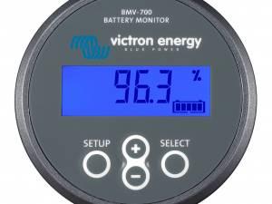BMV700 Precision Battery Monitor incl. 500A shunt