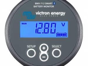 Battery Monitior 712 Smart 9-90 VDC