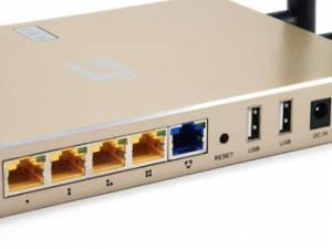 Access Point, Dual Band Wireless WLAN, 2,4GHz & 5GHz Desktop