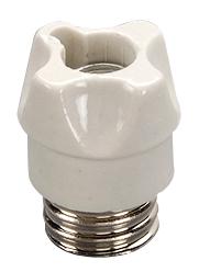 D0-screw cap, porcellain 400 V