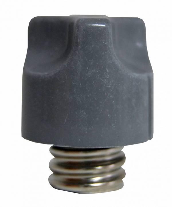 D01 screw cap E 14, 16 A, plastic 400 V, plastics material