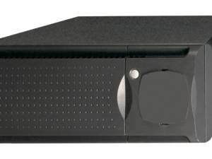 Battery box  for USDD650-1000 240V 9Ah (incl. batt)
