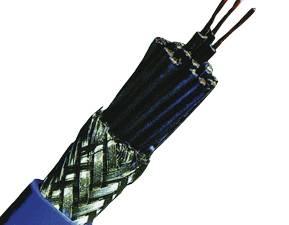 YSLCY-JZ 18x0,75 PVC Control Cable Intrinsically Safe, blue