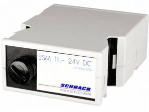 Indicator for Summary-alarm SSM11-24V