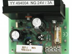 Voltage supply stabilised 12VDC/3A