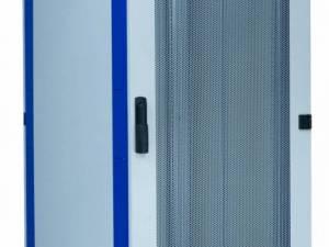 Server Enclosure W800xH2105xD1000,45U,2xPerf.1500kgLoad,IP30