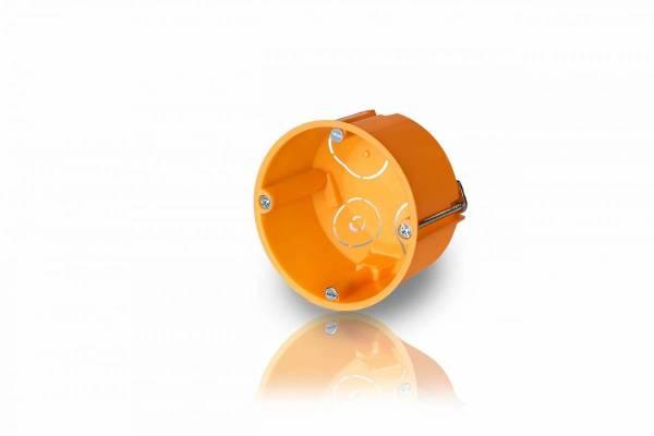 Hollow wall device socket M20/M25