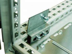 Adapter for Modul insert AS/KS width 3/4/5, 800/1000/1200 mm