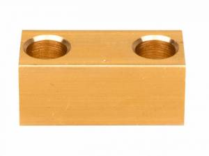 Additional terminal brass up to 25mm²