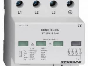 COMBTEC BC TT 275 / 12.5kA