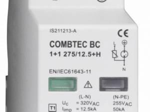 COMBTEC BC 1+1 275 / 12.5kA
