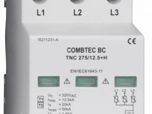 COMBTEC BC TNC 275 / 12.5kA