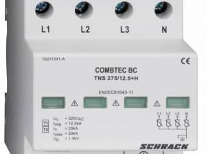 COMBTEC BC TNS 275 / 12.5kA+RC