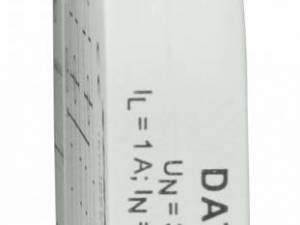 Arrester for Control Wires,max. 30Vdc/1A, Class 3 (D)