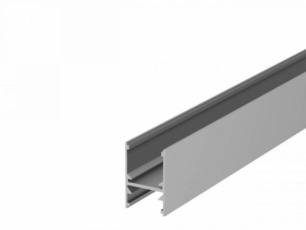 H-PROFIL 2m, silver