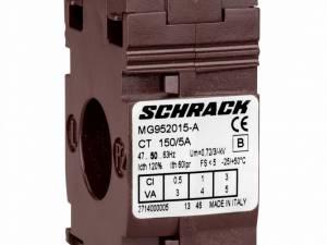 Current transformer 150/5A 21mm diameter, class 0.5