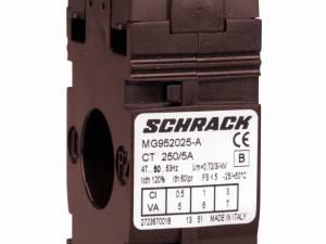 Current transformer 250/5A 21mm diameter, class 0.5