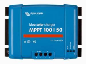 Charge control MPPT 100/50-50A (12/24V-50A)
